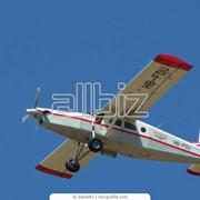 Самолеты пассажирские винтовые фото