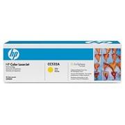 Заправка картриджа HP CLJ CP2025, CM2320 (CC532A) желт фото