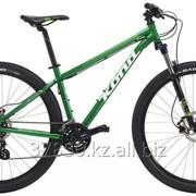 Велосипед горный Mountain Green-Large 2016 Kona. фото