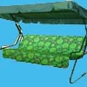 Качели садовые Краснодар шезлонги, кресло качалка фото