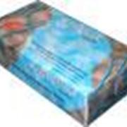 Перчатки нитриловые SUPERMAX фото