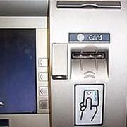 Чистка банкоматов фото