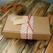 Упаковка из бумаги и картона фото