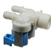 Замена клапана залива воды у стиральных машин Indesit фото