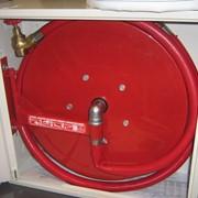 Внутриквартирный кран-комплект Ду-19 фото