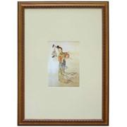 Картины в деревянных рамах фото