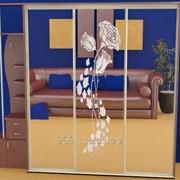 Зеркало для шкафов купе 42614 фото