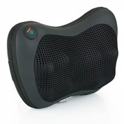 Роликовая массажная подушка с прогревом Fitstudio M2 фото