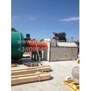 Печь для сушильного комплекса АВМ 0.65; АВМ 1.5 фото