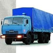 Грузовик Камаз 53215-052-13 фото