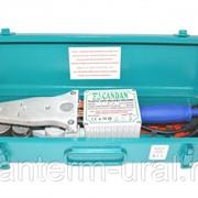 Аренда сварочного аппарата для полипропиленовых труб Candan СМ-06 (20-40) Малый кейс фото