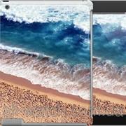 "Чехол на iPad 2/3/4 Берег моря ""3041c-25"" фото"
