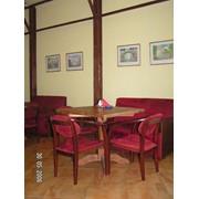 Стулья для кафе и ресторанов фото