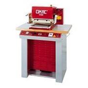 OMAC 730-300 SN.Автомат для клеймения и тиснения фото