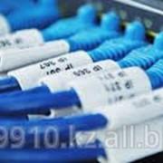 Монтаж и обслуживание телефонных сетей. фото