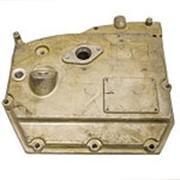 R190-R195 Крышка двигателя боковая (тип 2) фото