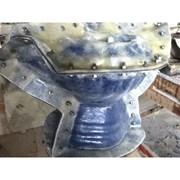 Формы для производства фонтанов, скульптур, фигур фото