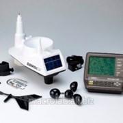 Автоматическая метеостанция Davis Instruments фото