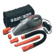 Пылесос Black and Decker AV 1205 (повышенной мощности) фото