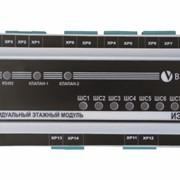 Индивидуальный этажный модуль ИЭМ-1-03 фото