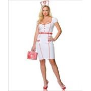 Костюм медсестры L-83548 фото