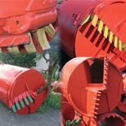 Ковшебур Тип Сверхвысокопроизводительный SHD фото