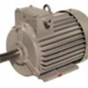 Электродвигатели крановые серии МТ фото