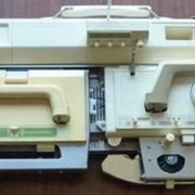 Механические вязальные машины Двухфонтурная перфокарточная вязальная машина BROTHER KH-836/KR-850 фото