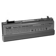 Аккумулятор усиленный (акб, батарея) для ноутбука DELL Latitude E6400 ATG E6400 E6410 XFR E6500 E6510 Precision M2400 M4400 11.1V 7200mAh PN: KY265 PT434 Серый TOP-E6400H фото