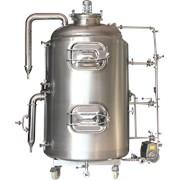 Однопосудный варочный аппарат, мощность 300 литров фото