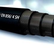 Шланг высокого давления - HD 500 (4SH) фото
