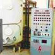 Оборудование тепловое для минипекарен и кондитерских цехов фото