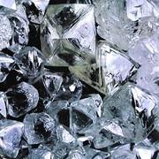 Добыча алмазов фото