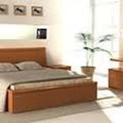 Мебелирование готовых комнат фото