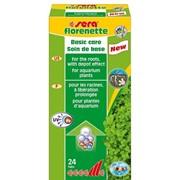 Удобрения для растений :FLORENETTE 24шт на 480 л фото