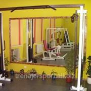 Тренажеры для фитнеса фото