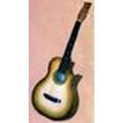 Гитара 31С, 31СР фото