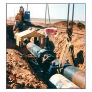 Нефтепроводы магистральные фото