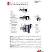 Набор для растачивания MHD' KIT K01 TRM 80/80 фото