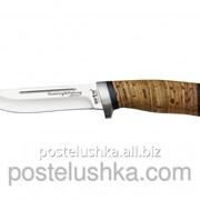 Нож охотничий береста 2290 BLP Grand Way фото