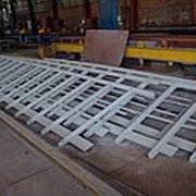 Изготовление металличенских колесообтойников фото