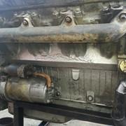 Сварка повреждений блоков двигателей фото
