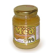 Мед пчелиный фото