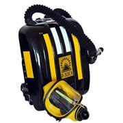 DEZEGA compressed oxygen self-contained closed-circuit breathing apparatus (P-30ЕX) фото