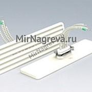 Керамические инфракрасные излучатели FFE 650 Вт/230 В; 245*60*24 мм; провод 100 мм с ТП фото