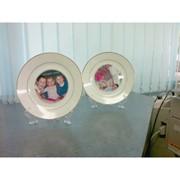 Печать на чашках, кружках, тарелках, чехлах для iPhone 4, 4s фото