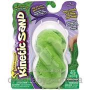 Лепка Wacky-tivities Kinetic Sand Neon Зеленый 71401G фото