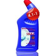 Жидкое моющее средство для мытья ванны ZOR фото