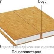 СИП панели - производство и реализация фото