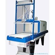ТПЦ 550 Полуавтоматическая упаковочная машина фото
